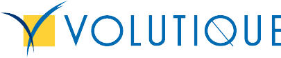 Logo Volutique